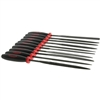 Ergo Metal Needle File Set - 10pc