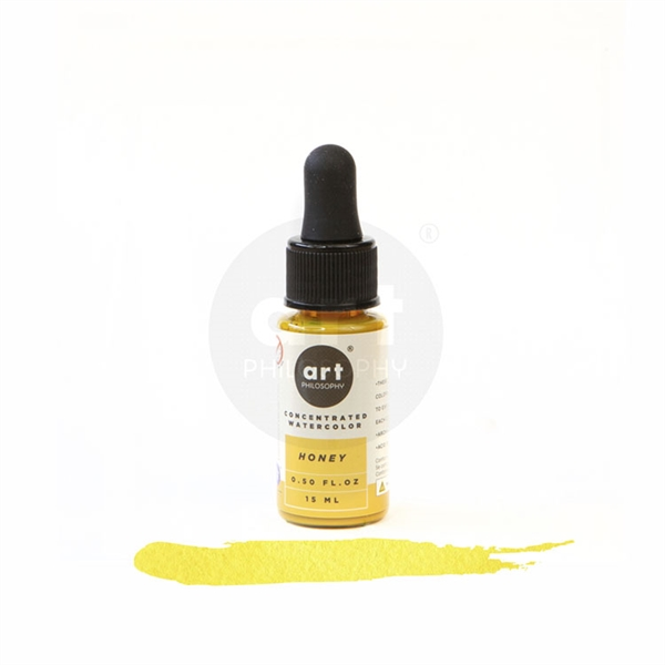 Prima Marketing Concentrated Water Color - Honey 641429