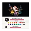 Prima Marketing Art Philosophy Gouache Set 650407