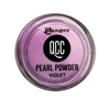 Ranger Quick Cure Clay Pearl Powder - Violet QCP71716