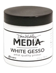 Dina Wakley Media Mediums - White Gesso MDM41689