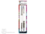 Dina Wakley Media 2 Piece Media Tools Set MDA53897