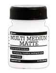 Ranger Multi Medium Matte 1 oz. INK41528