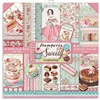 Stamperia Sweety - 12x12 Paper Pad SBBL78