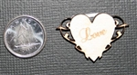 Southern Ridge Trading Co - Mini Wood Love Hearts