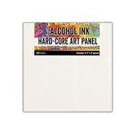 "Ranger Tim Holtz Alcohol Ink Hard-Core Art Panels 4""x4"" TAC66897"