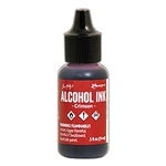 Ranger Tim Holtz Alcohol Ink - Crimson