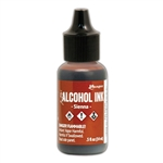 Ranger Tim Holtz Alcohol Ink - Sienna TAL70245