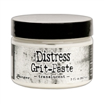 Ranger Tim Holtz Distress Grit Paste 3oz Translucent TDA71730