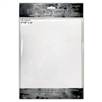 Ranger Tim Holtz Distress White Heavystock TDA76322