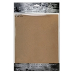Ranger Tim Holtz Distress Kraft Heavystock TDA76384