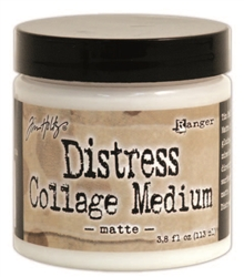 Ranger Tim Holtz Distress Collage Medium Matte TDA47933