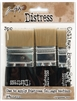 Ranger Tim Holtz Distress Collage Brush 3PK TDAK50896