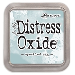 Ranger Tim Holtz Distress Oxide Ink Pad - Speckled Egg TDO72546