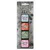 Ranger Tim Holtz Mini Distress Ink Pad Kit #16 TDPK76339