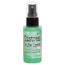 Ranger Tim Holtz Distress Oxide Spray - Cracked Pistachio