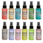 Ranger Tim Holtz Distress Oxide Spray - Apr 2019 Bundle