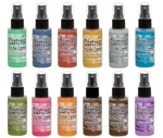 Ranger Tim Holtz Distress Oxide Spray - Jan 2019 Bundle