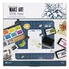 MARCH PRE-ORDER Wendy Vecchi MAKE ART STAY-TION