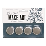 Wendy Vecchi MAKE ART Stay-tion Magnets - WVA680377