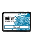 Wendy Vecchi Make Art Blendable Dye Ink Pad - Bluebird