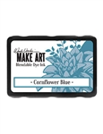 Wendy Vecchi Make Art Blendable Dye Ink Pad - Cornflower Blue